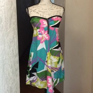 Dresses & Skirts - ROXY multicolored dress